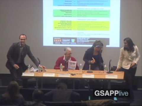 Transnational Latin Americanisms (Panel 4)