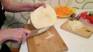 Капуста тушеная с курицей Рецепт как приготовить блюдо пошагово вкусно ужин домашние быстро