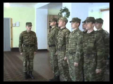 Видео осмотр солдат фото 450-650