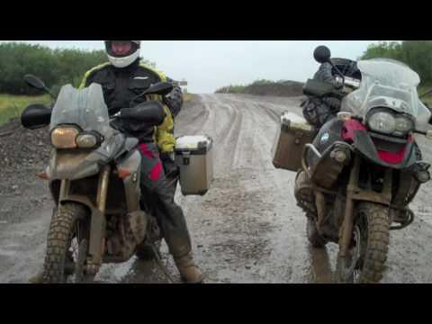 Arctic Adventure: The Dempster Part 2