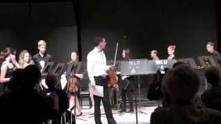 Zoltan Kodaly- Serenade for Two Violins and Viola Op.12