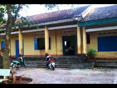 Trường Tiểu Học Thuần Mẫn - Huyện EaH