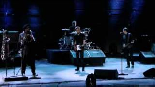 Bruce Springsteen - Factory (Paramount Theatre 2009)