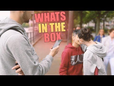 WHATS in the BOX !..😱| LEUTE VERA*SCHEN | Denizon