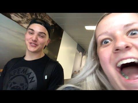 Forth/Final Europe Vlog, Greek Islands Cruise: 22-25/04/17