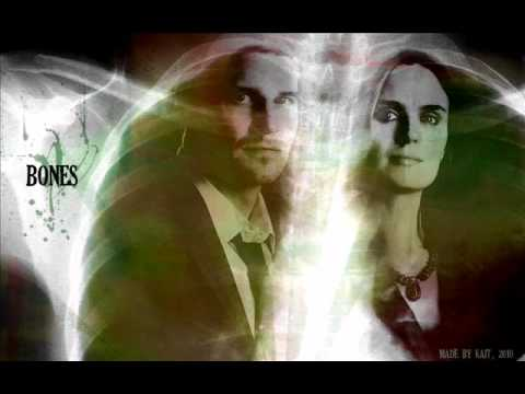 Bones; Brennan and Booth Tribute