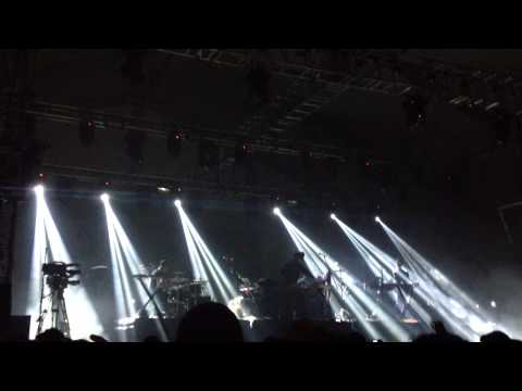SBTRKT - Temporary View - CoronaCapital 2014
