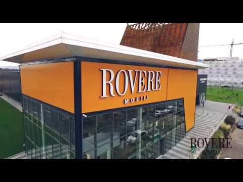 Showroom rovere mobili brasov youtube for Showroom mobili