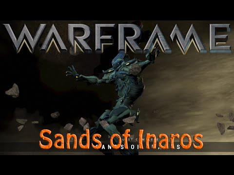Warframe - Sands of Inaros Quest (How To Get Inaros)