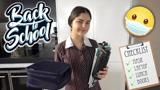 Back to School Routine After Lockdown | Grace's Room