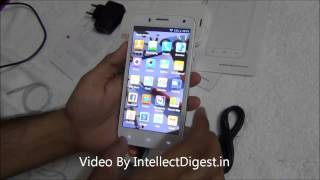 Gionee GPad G2 Review, Features, Gaming And Performance