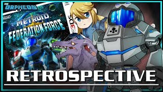 A look back on Federation Force