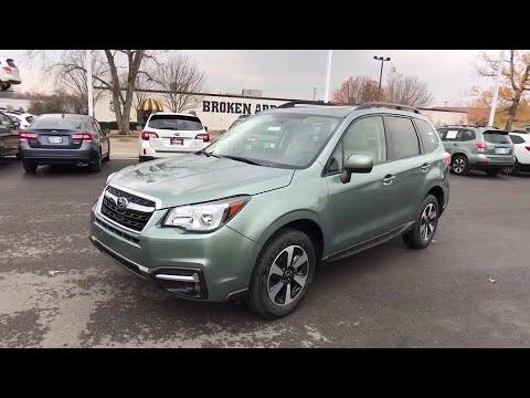 2018 Subaru Forester Tulsa, Broken Arrow, Owasso, Bixby, Green Country, OK S80782