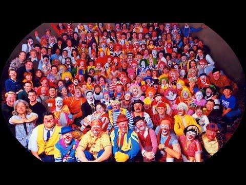 Ringling Bros.' final act