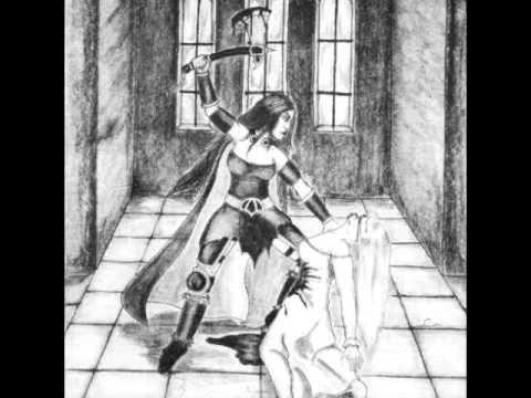 Funeral Frost - Diamond Sword (1996) (Underground Black Metal Sweden)