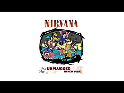 NIRVANA - SERVE THE SERVANTS [UNPLUGGED] mp3
