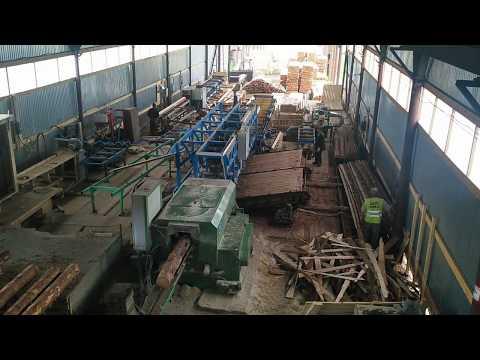 """FOREST BRAND"" Производство и продажа пиломатериалов."
