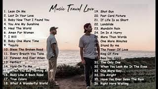 Travel Love Songs Playlist 2020 Moffats MP3