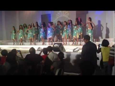 Bb. San Andres 2013 production number