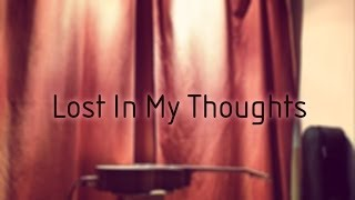 Moaty - Lost In My Thoughts
