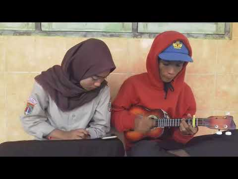 Pikir Keri - [Cover] Ukulele By Faii Ft Ellen