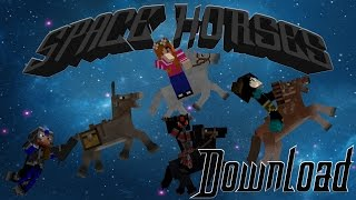 SPACE HORSE World Download And Meat Disney