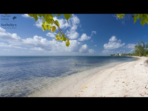 South Sound | Grand Cayman | Cayman Islands Sotheby's International Realty