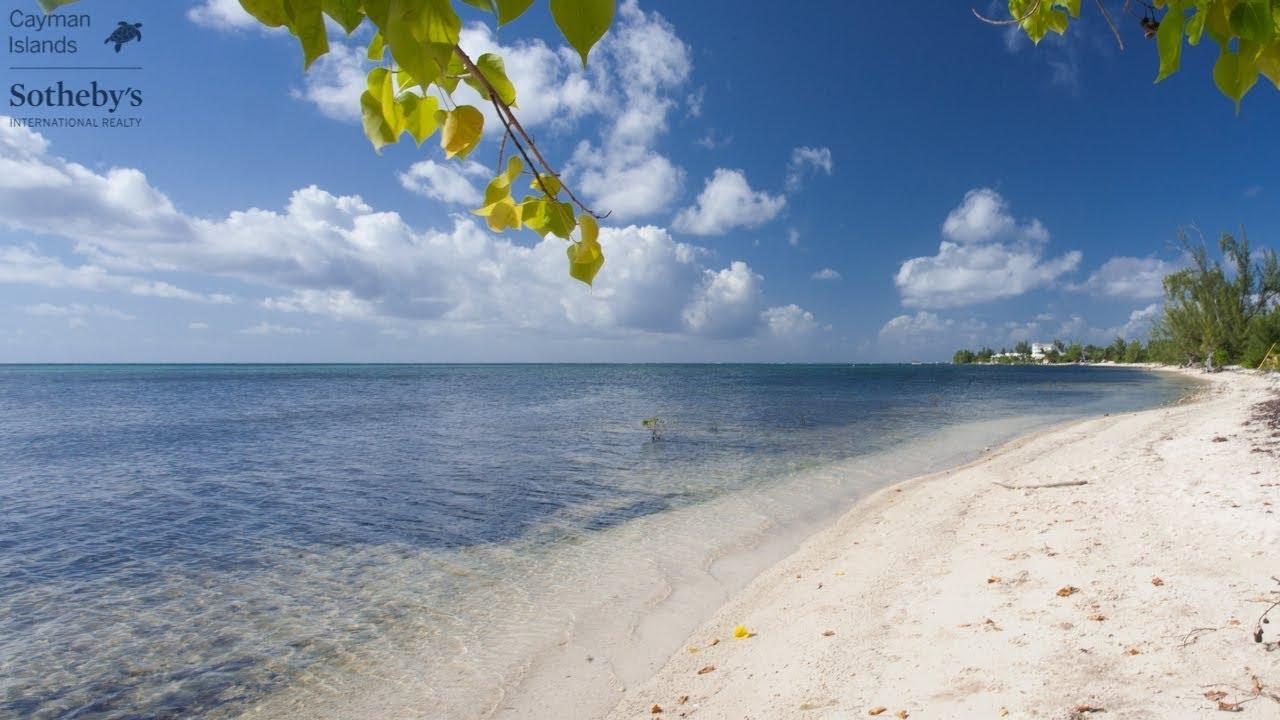 South Sound Grand Cayman Cayman Islands Sothebys