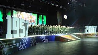 Торжества к 60-летию ЧВВИУРЭ