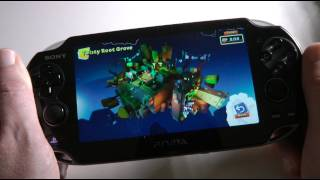 Sony PS Vita Little Deviants Review