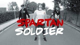 Tommy Lee Sparta - Spartan Soldier || Dancehall Choreo by Nastya Bermus