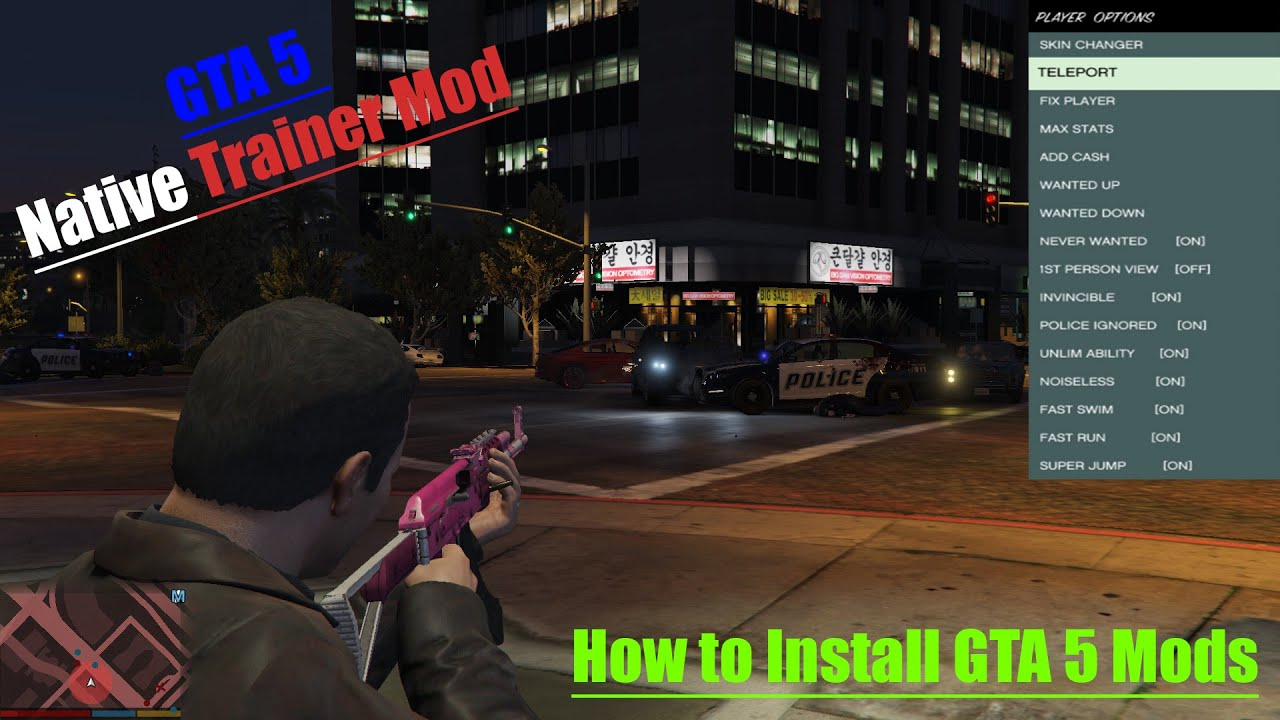 pc v on download how to fast gta