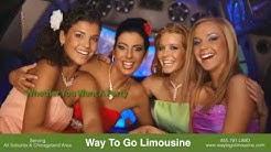 Wedding Limousine Service Chicago-Party Bus Rental-Way To Go Limousine, Inc. 855-791-5466