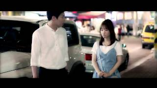 [M/V])Lay Back  - 케이윌 K will Oh My Ghost MV Jo-Jung suk  Park-Bo young