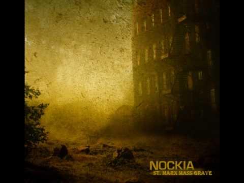 Nockia- St. Marx Mass Grave
