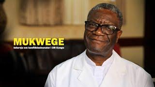 Denis Mukwege om konfliktmineraler