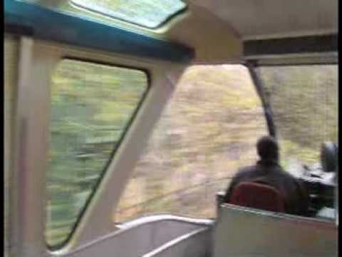 Seattle Monorail Journey