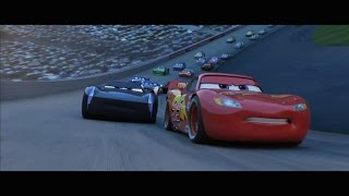 Cars 3 - Official US FULL Trailer + GANGNAM STYLE