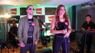 Ya te olvidé - Vernis (En vivo para Radio Panamericana)