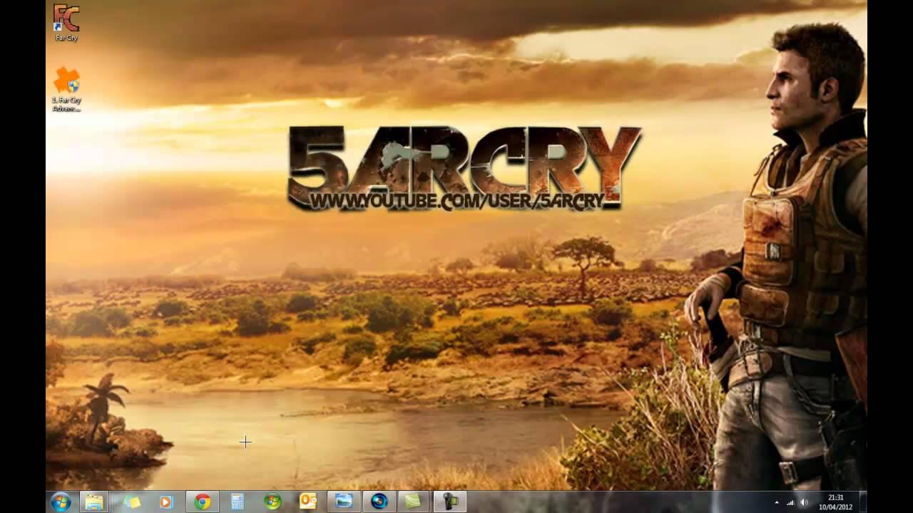 Far Cry 1 Pc Hack Mod Cheats God Mode Unlimited Stamina