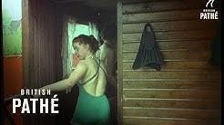 Home Sauna Bath (1958)