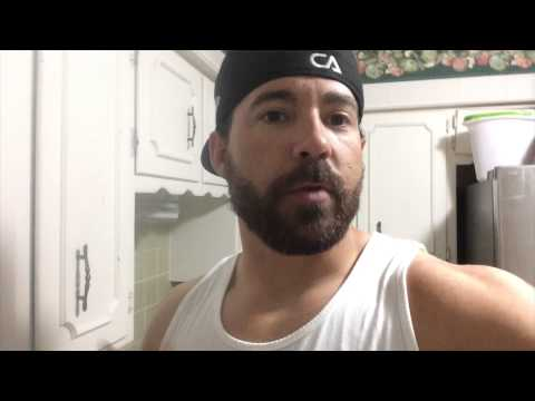 JACKED UP Preworkout Review