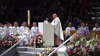 Misa de acción de gracias por la beata Guadalupe (extracto homilía prelado Opus Dei)