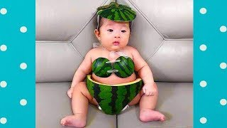 TOP 10 | Fun and Fails ! Funniest Babies Trouble Maker #11| Funny Babies and Pets