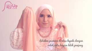 "Hijab Tutorial 62 ""Enchanting Beauty"" by Zahratul Jannah Thumbnail"