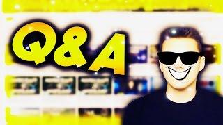 CZY BYŁEŚ KIEDYŚ STALKOWANY?! - Pierwsze Q&A