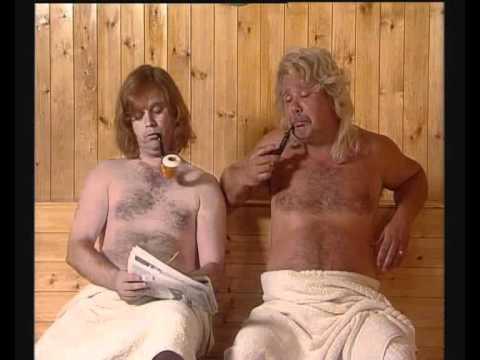 banya sauna