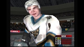 NHL FaceOff 2003 ... (PS2)