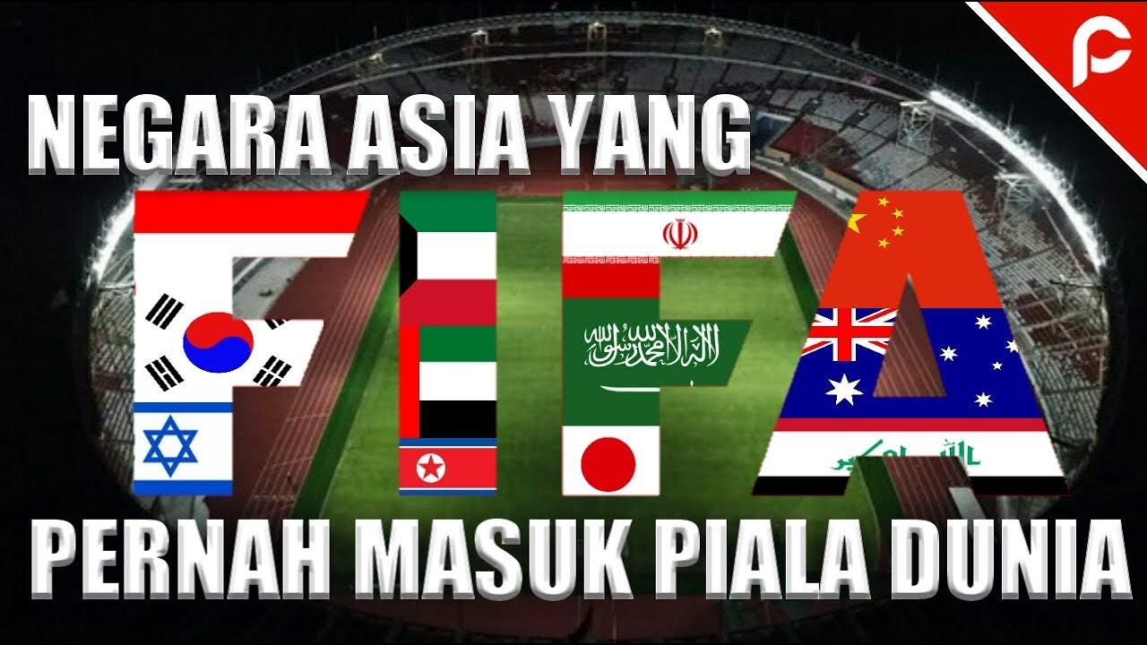 Negara Asia Yang Pernah Ikut Piala Dunia Indonesia 1938