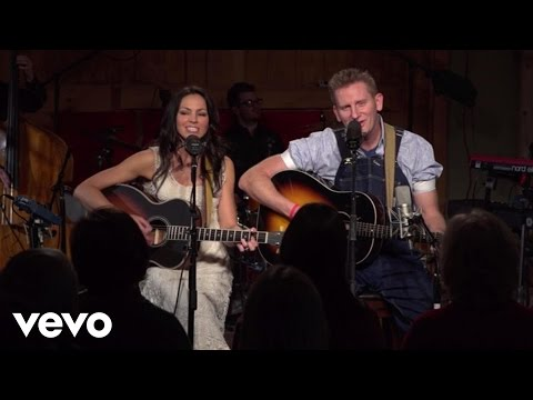 Joey+Rory - Long Line Of Love (Live)